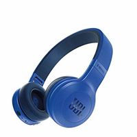 Беспроводные наушники JBL E45BT, Blue