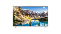 TV LED LG 43UJ639V-ZE, White