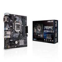 ASUS PRIME H310M-K R2.0, S1151 Intel H310 mATX