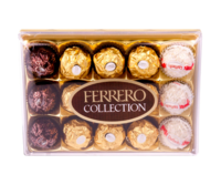 купить Ferrero collection - 175 gr в Кишинёве