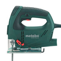 Лобзик Metabo STEB70Quick
