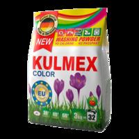 купить KULMEX - Стиральный порошок - Color - 3 Kg. - 32 WL в Кишинёве