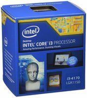 CPU Intel Core i3-4170 3.7GHz