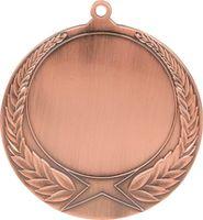 Медаль D70 мм/MMC1170/B бронза