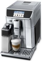 Кофемашина DeLonghi ECAM650.75.MS PrimaDonna Elite Smart