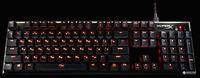 Kingston HyperX Alloy FPS Mechanical Gaming Keyboard (RU)