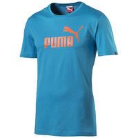 Puma ESS No-1 Logo Tee