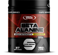 BETA ALANINE 1100MG 150 tabs