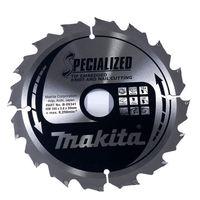 B09341 Pinza circulara B09341/Пильный диск 185X16TX30¶
