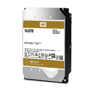 "10.0TB-SATA-256MB Western Digital ""Gold Enterprise Class"