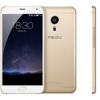MeiZu PRO 5 Duos 4+64gb Golden