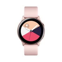 Samsung R500 Galaxy Watch Active, Gold