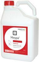 Миура - гербицид для защиты посевов овощных и зернобобовых культур - Август