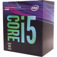 Процесор CPU Intel Core i5-8600 3.1-4.3GHz