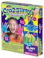 """Color Baby44611 Игровой набор """"Cra-Z-Slimy"""" Создай свой слайм"""