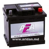 Аккумулятор AFA 52 Ah Afa Plus