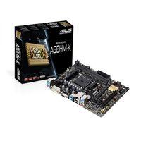 ASUS A68HM-K, FM2/FM2+ AMD A68H FCH mATX