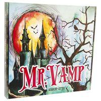 Strateg Настольная игра Mr. Vamp