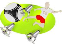 купить Светильник FOOTBALL POLAND 3л 4596 в Кишинёве