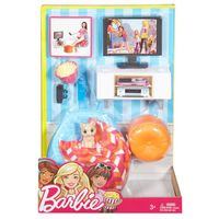 Barbie Furniture (DVX44)