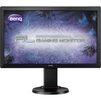 "Монитор 24.0"" BenQ ""RL2450HT"", Black-Red"