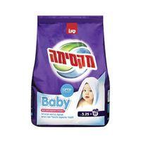 Sano Maxima Baby стиральный порошок 3.25 кг