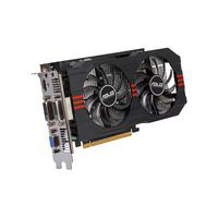 ASUS GTX 750TI, 2 GB
