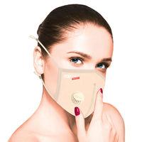 D.r  Frei Защитная маска с клапаном L
