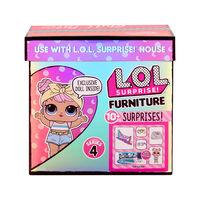 L.O.L Surprise Furniture леди релакс