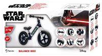 Bicicleta fără pedale Seven Star Wars (9912)