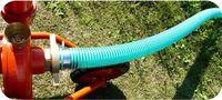 купить Шланг д/воды-всас. ф.25мм х 7м (комплект) в Кишинёве