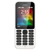 Nokia 215 Duos (White)