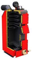 Твердотопливный котел Defro Optima Komfort Plus 15kW