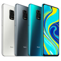 Xiaomi Redmi Note 9S 4GB 64GB, Aurora Blue