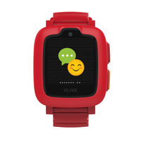 Elari KidPhone 3G, Red