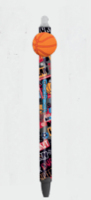 Автоматическая шариковая ручка CoolPack стираемая синяя 0,5 мм