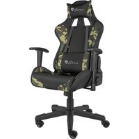Genesis Nitro 560 Gaming Chair, Black/Camo