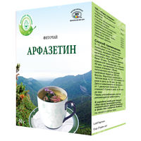 ARFAZETIN, fitoceai 50 g