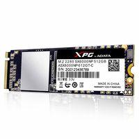 .M.2 NVMe SSD  512GB ADATA XPG SX6000 Pro