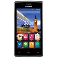 Philips S307 Black