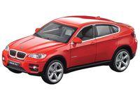 Автомобиль 1:24 BMW X6