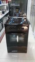 Кухонная плита KUBB E5402 BR