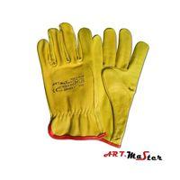 Перчатки кожаные Driver Y