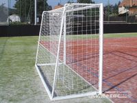 cumpără Protectie pentru plasa handbal 2 mm  / 3*2 m 12925-177 (2674) în Chișinău
