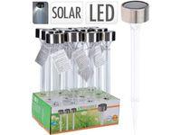 Felinar pe baterie solara