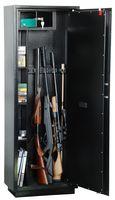 Оружейный сейф Luka SZB-150/1K