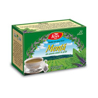 Mятный чай BIO Fares