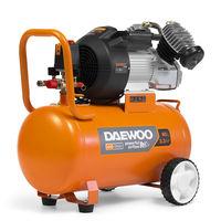 Daewoo DAC 60VD  (60 Л, 8 бар)
