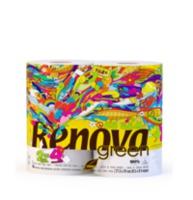 """купить RENOVA Бумажные полотенца """"`Green XXL"""" белые (2) 8011150 в Кишинёве"""