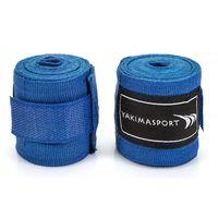 Бинты боксерские 4 м (2 шт.) Yakimasport 100360 (4842)